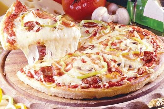 Pizza Ducesa