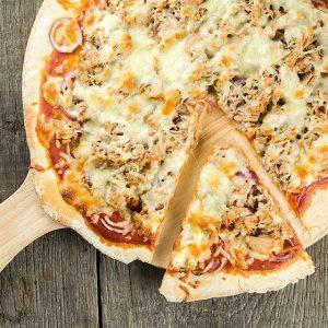 Pizza Tono