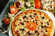 Pizza Timi